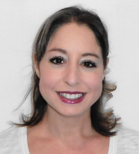 Melissa Sable - Profile Photo to Publish